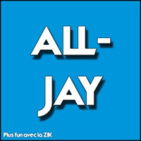 Logo de la radio All-Jay