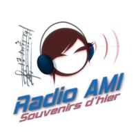 Logo of radio station Radio AMI