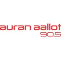 Logo of radio station Auran Aallot