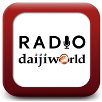 Logo of radio station RADIO daijiworld