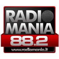 Logo de la radio Radio Mania 88.2