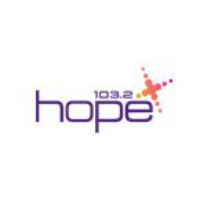 Logo de la radio Contemporary Christian Radio - Hope 103.2