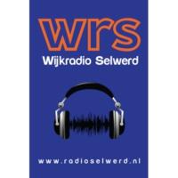Logo of radio station WRSradio International