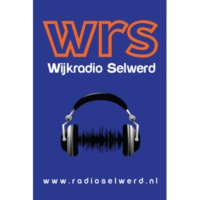 Logo of radio station WRSradio International