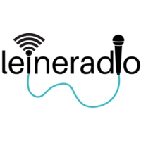 Logo of radio station Radio Leinehertz