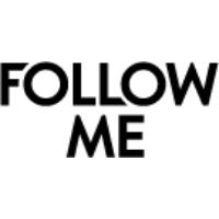 Logo de la radio Follow Me Hip Hop