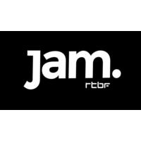 Logo of radio station Jam.