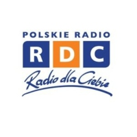 Logo of radio station Polskie Radio RDC