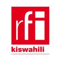 Logo of radio station RFI Kiswahili