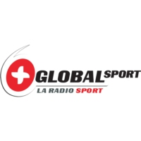 Logo of radio station Global SPORT