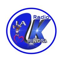Logo of radio station Radio La K-riñosa Online