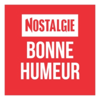 Logo of radio station Nostalgie Bonne Humeur