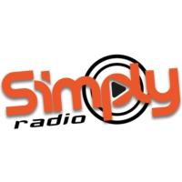 Logo de la radio Simply Radio