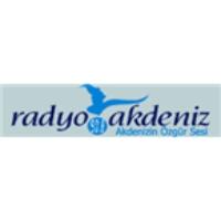 Logo de la radio Radyo Akdeniz 90.8
