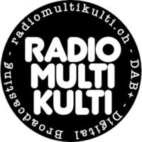 Logo de la radio Radio MultiKulti