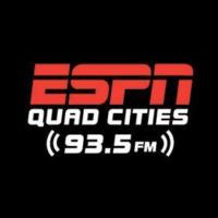 Logo de la radio ESPN 93.5 KJOC