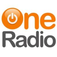 Logo de la radio One Radio
