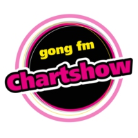 Logo of radio station gong fm Chartshow