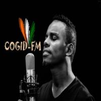 Logo de la radio COGID FM