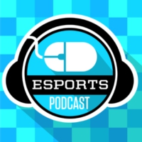 Logo du podcast Esports And Legalized Gambling