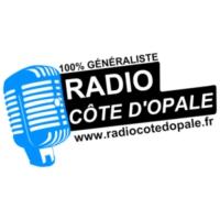 Logo de la radio Radio Côte d'Opale Ternois