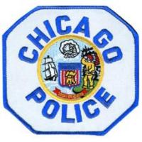 Logo de la radio Chicago Police