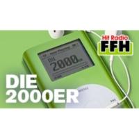 Logo de la radio FFH DIE 2000ER