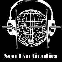 Logo de la radio Station Son Particulier
