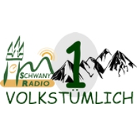 Logo of radio station Schwany radio 1 : Volkstümlich