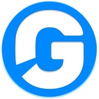 Logo of radio station FM GLACIAR 105.7