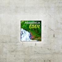 Logo de la radio PolskaStacja EDEN (New Age & World Music)