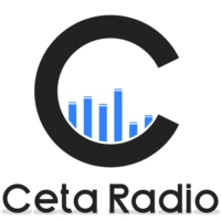 Logo of radio station CETA Radio