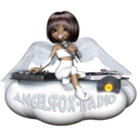 Logo of radio station AngelsFox Radio