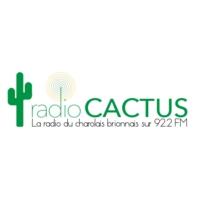 Logo of radio station Radio Cactus