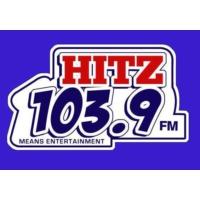 Logo de la radio Hitz 103.9FM