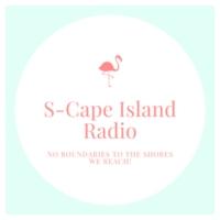 Logo de la radio S-Cape Island