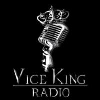 Logo of radio station Crypto Radio Vice King