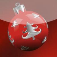 Logo de la radio Christmasradio Fm