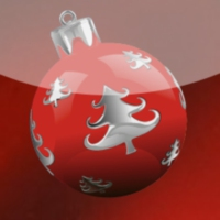 Logo of radio station Christmasradio Fm