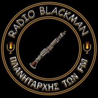 Logo of radio station Marios Blackman