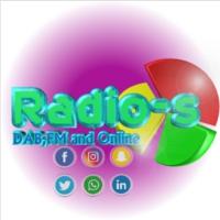 Logo de la radio Radio S UK