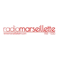 Logo of radio station Radio Marseillette
