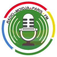 Logo of radio station Radio Comores