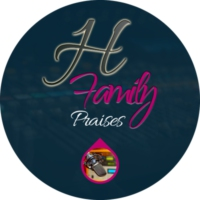 Logo of radio station H-Family Praises Radio
