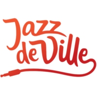 Logo of radio station Jazz de Ville - Groove