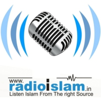 Logo of radio station Radio Islam India