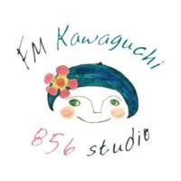 Logo de la radio FM Kawaguchi