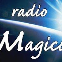 Logo de la radio Radio Magico