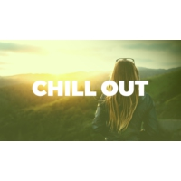 Logo de la radio Fitradio - Chill out
