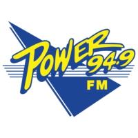 Logo de la radio 949 Power FM